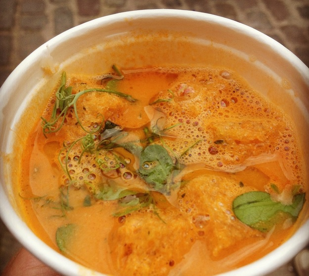South Africans of Indian origin have retained their cooking traditions; Indian influences have contributed to the rainbow nation diversity of South Africa. South African Indian fish curry is a classic Indian recipe.