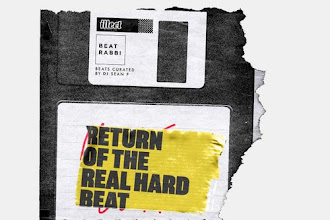 "Beat Rabbi x Deepspace5 - ""Return Of The Real Hard Beat"" | @illect"