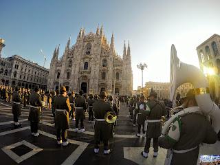 Italie Milan Duomo