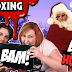 BAM BOX HORROR (December 2017) 💀 Unboxing Krampus & More!
