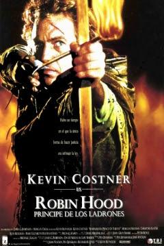 descargar Robin Hood: Principe De Los Ladrones – DVDIRP LATINO