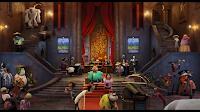 Hotel Transylvania 2 - Subtitle Indonesia