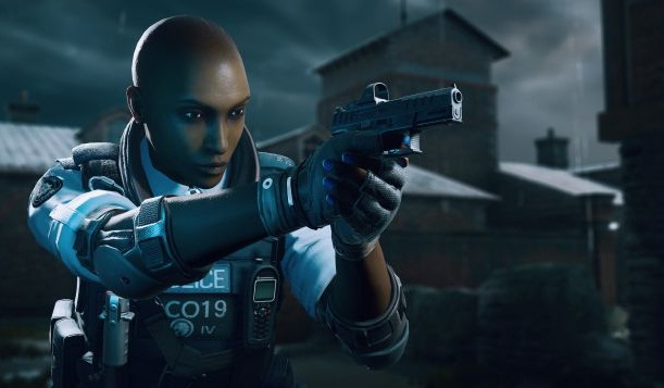 Tom Clancy's Rainbow Six Siege operators coming in Operation Grim Sky