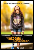 The Edge of Seventeen (2016) Poster