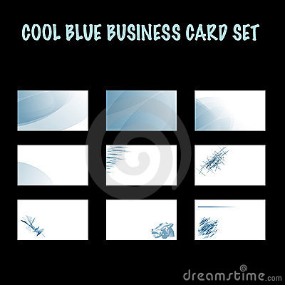https://www.dreamstime.com/royalty-free-stock-image-abstract-blue-business-card-set-image10643166#res487314