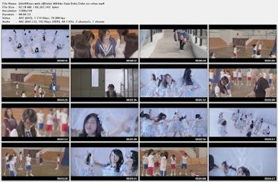 Download PV/MV JKT48 - Boku Dake no Value (Value Miliku Saja)