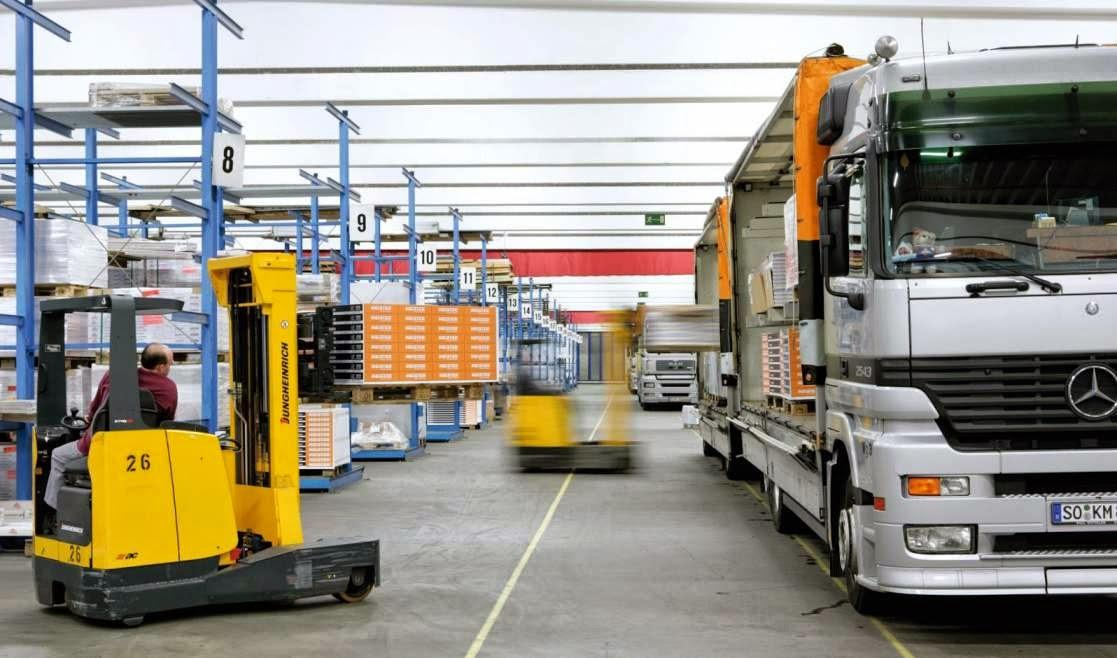 Transporte de cosas y Derecho mercantil
