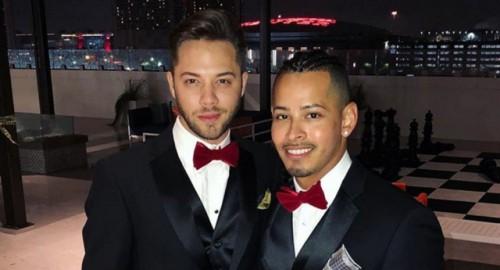 Στρέιτ καλύτεροι φίλοι προσπαθούν γκέι σεξ