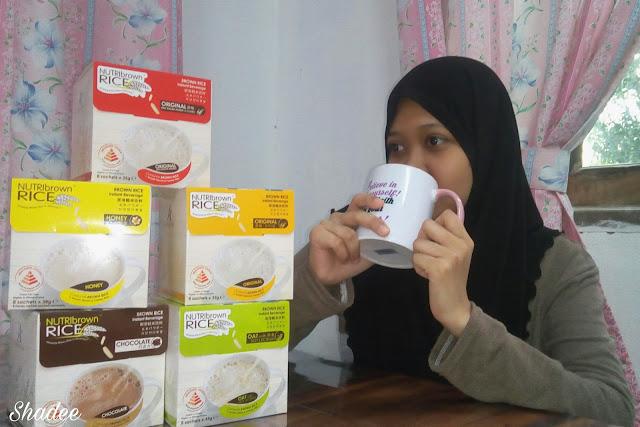 Brown Rice drink