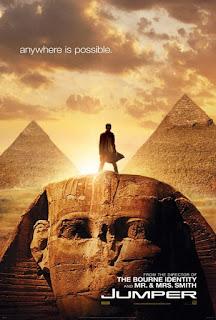 Sinopsis Film Jumper (2008)