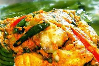 Resep Masakan Dan Cara Membuat Pepes Ayam Nikmat Dan Lezat