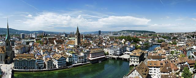 Zurique, Suíça