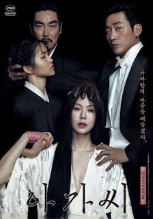 Film Korean Handmaiden (2016) Bluray Subtitle Indonesia