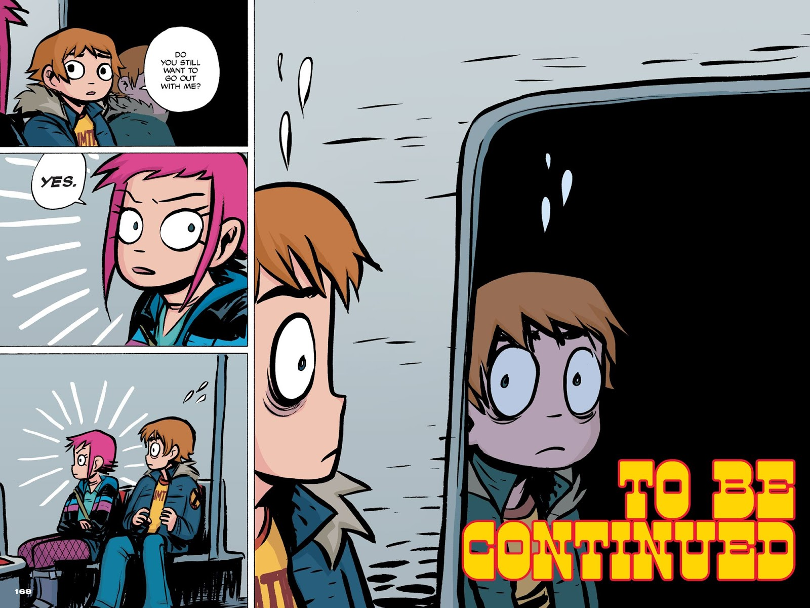 Scott Pilgrim Vol 1-6 Pdf