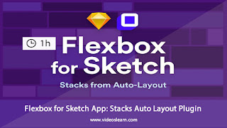 Flexbox for Sketch App: Stacks Auto Layout Plugin