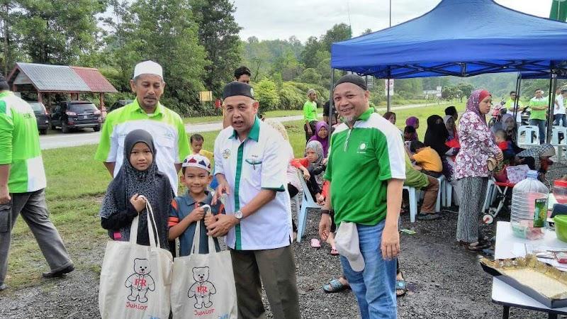 MBI Melestarikan Tanggungjawab Sosial Korporat Melalui Program Kasih Ilmu Anak Selangor