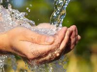 Niatkanlah Ini Didalam Hati Ketika mengambil Air Wudhu