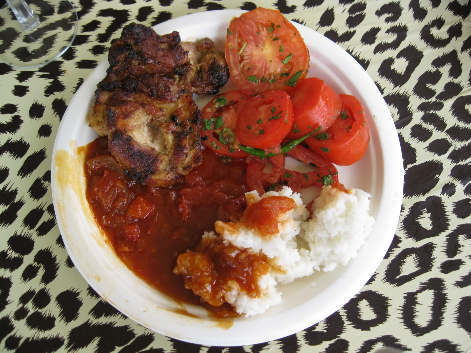 Grayhaven South African Food And Wine Festival
