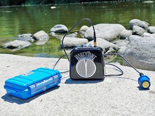 DIY Hydrophone