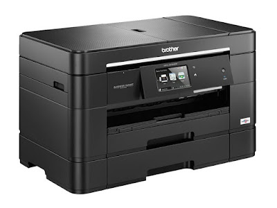 Image Brother MFC-J5720DW Printer Driver