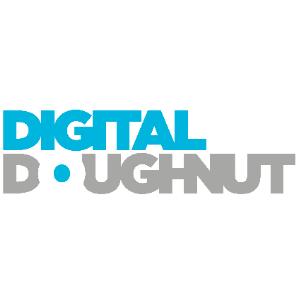 Logo DigitalDoughnut