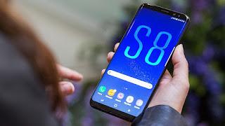 مميزات وعيوب هاتف سامسونج جالاكسي Samsung Galaxy S8: اسعار سامسونج جالاكسي S8