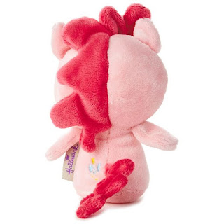 itty bittys Pinkie Pie my little pony stuffed Hallmark toy