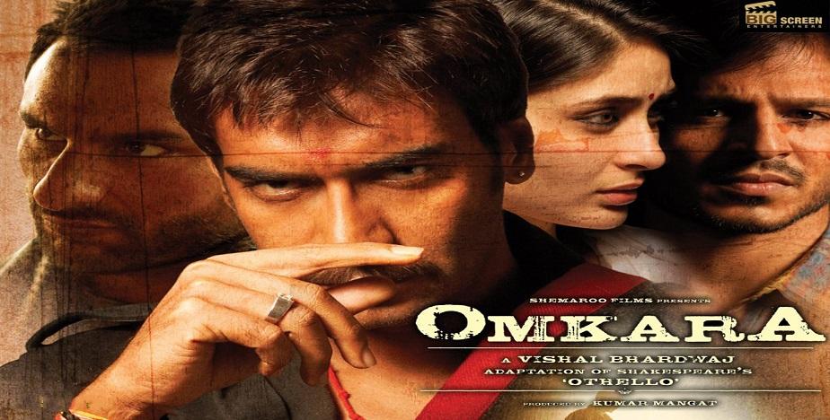 Omkara Full Movie Download, Omkara 2006 Hindi 720p Blu-Ray Full HD MKV Mp4 Torrent Download, Omkara. Hindi Movie 480p HDRip Blu-Ray Download Free Watch online
