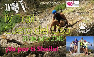 Trail Cueto del Oso 2016