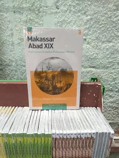 Buku Makassar Abad XIX