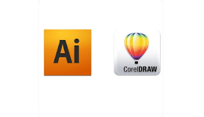 Cara Edit File Adobe Ilustrator di Coreldraw