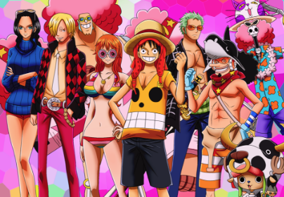 Download Anime One Piece Film Z: Glorious Island Subtitle Indonesia