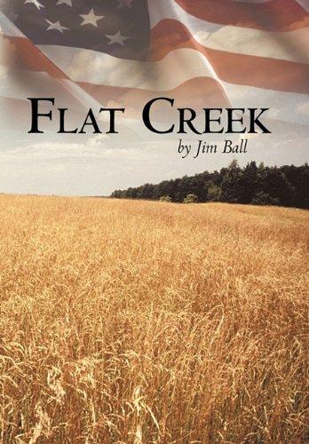 Flat Creek by Jim Ball
