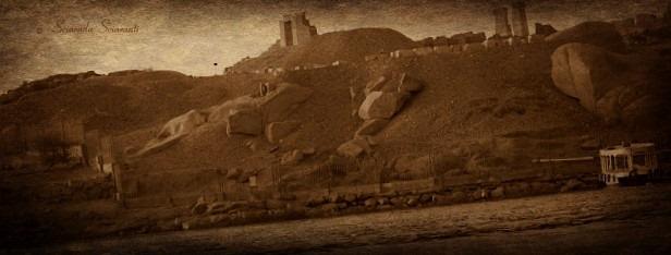 Isola di Elefantina - Assuan - Egitto