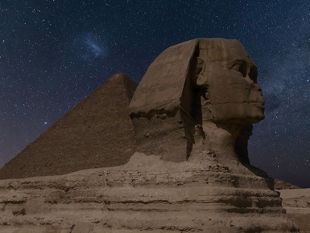 Escuelas de misterio egipcias