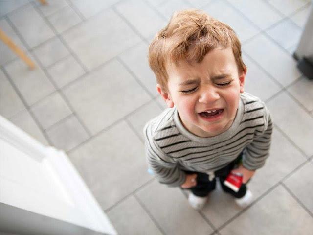 Peringatan Buat Semua Orang Tua, Jangan Langsung Bantu Masalah Anak