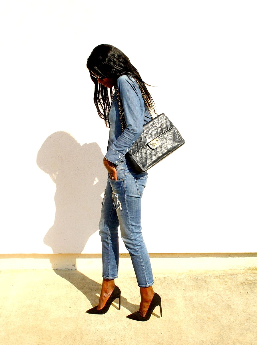 total-look-denim-sac-chanel-jumbo-xl-blog-mode