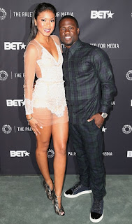 , Good News As Comedy Actor Kevin Hart Announces to marry his fiancé Eniko Parrish On Monday, Latest Nigeria News, Daily Devotionals & Celebrity Gossips - Chidispalace