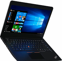 Lenovo ThinkPad T570 Review