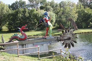 Resultado de imagen de parc de saillagouse francia