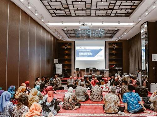 Kadisdik Kota Bandung di Cinambo