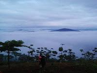 Rekomendasi Wisata Bukit Dan Gunung di Trenggalek Yang Indah Banget