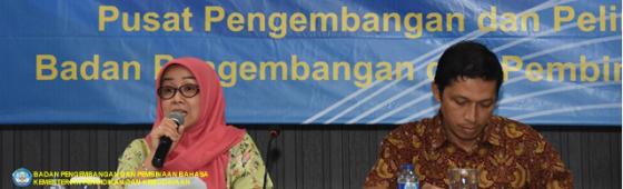 Dokumentasi Bahasa Daerah Terancam Punah dan Revitalisasi Bahasa Daerah di Indonesia