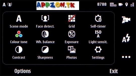 Nokia N8 camera mega-update 30fps video recording | Free or Better