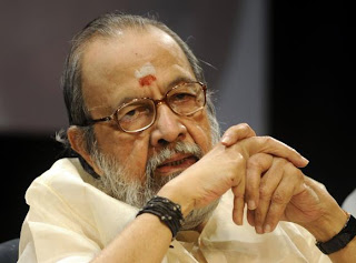 Legendary Vaali passes away - a look at his early life