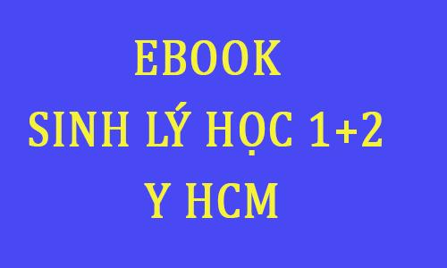 giáo trình sinh lý học pdf