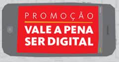 """Promoção """"Vale a Pena Ser Digital"""" - Santander 2015"""