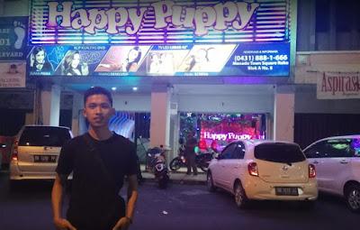 HAPPY PUPPY Karaoke Manado