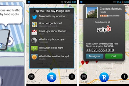 5 Aplikasi Kecerdasan Buatan (Artificial Intelligence) Android Terbaik