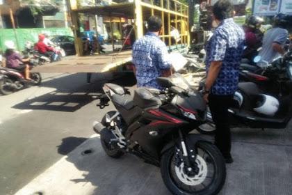 All New Yamaha R15 Sudah Tersedia di Bali?